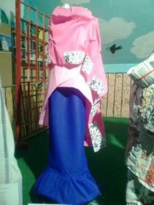 хаљина 1